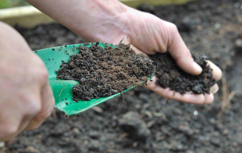 Garden Compost Calgary