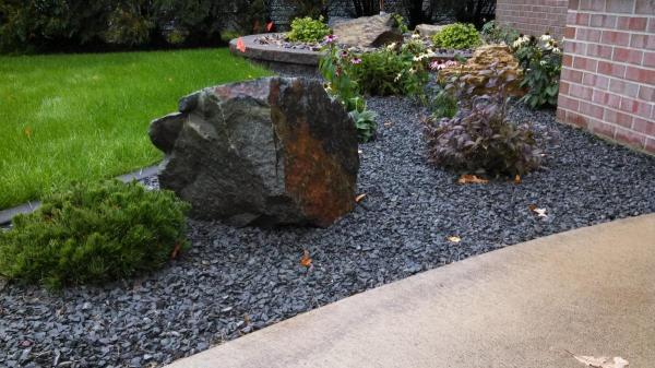 Decorative Rock Calgary