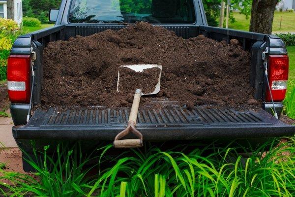 Purchase Soil in Calgary