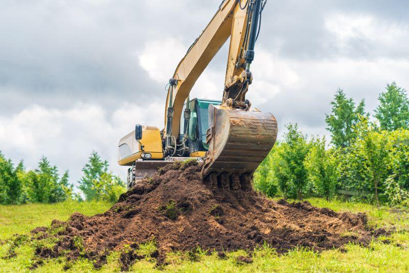 Soil Excavation