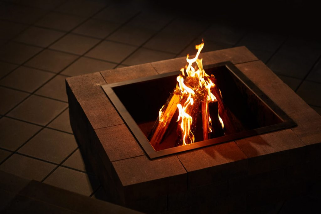 Firepit Calgary