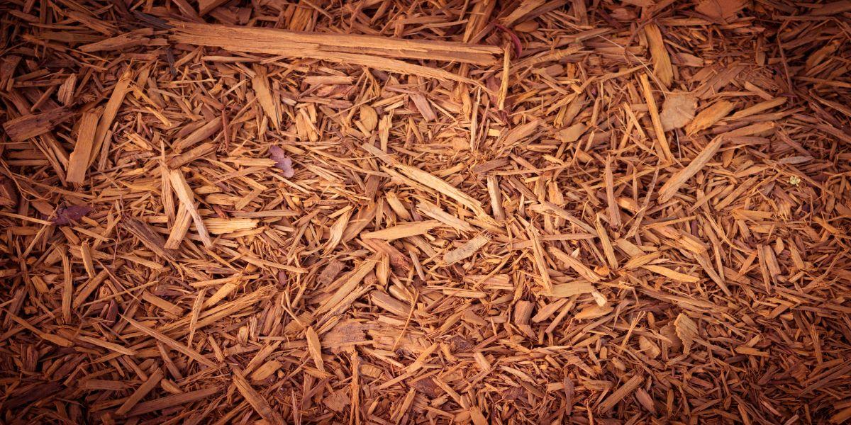 Garden Mulch Calgary